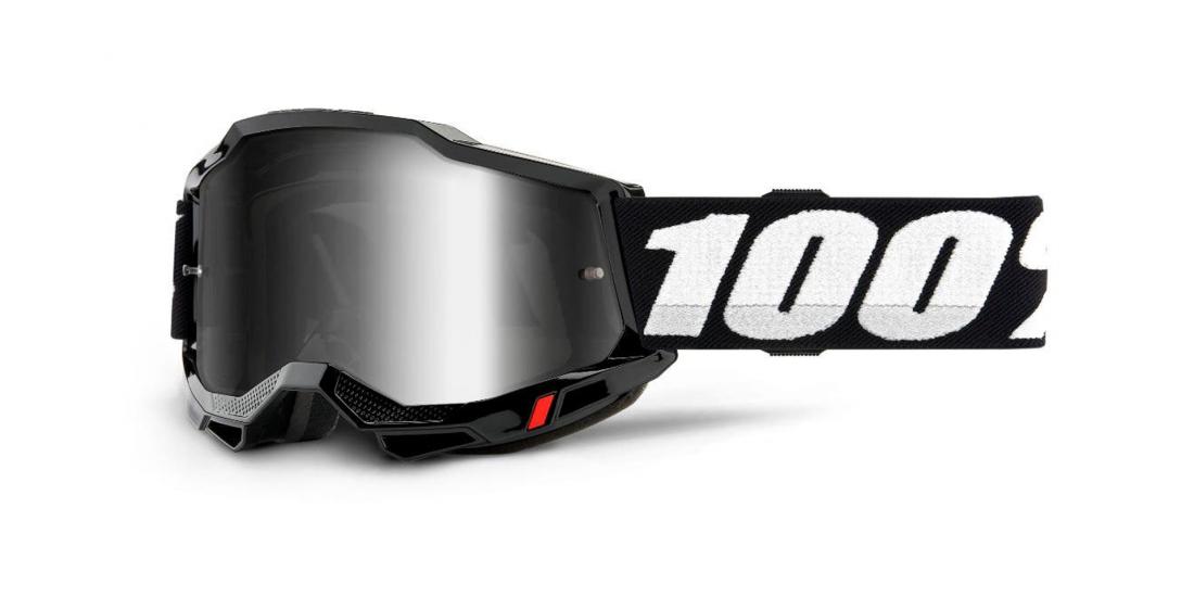100% Accuri 2 MX Goggle