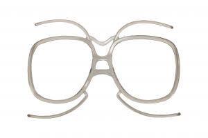 100% Youth MX Prescription Goggle Insert