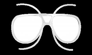 100% Accuri Prescription MX Goggle Insert