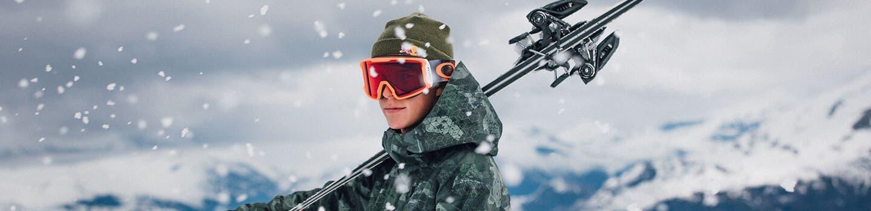 men's goggles & men's prescription sport goggles