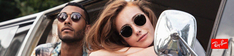 Ray-Ban Sunglasses & Ray-Ban Prescription Sunglasses & Glasses Frames